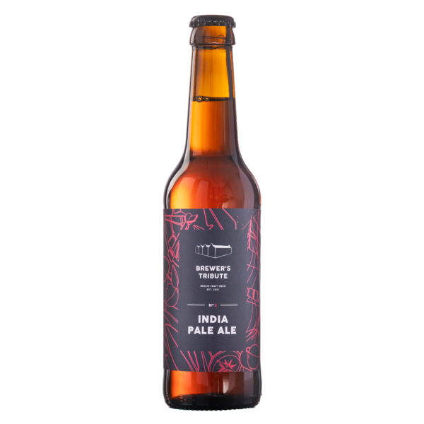 Brewers Tribute india pale ale