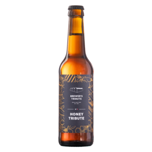 Brewer´s Tribute Honey Tribute